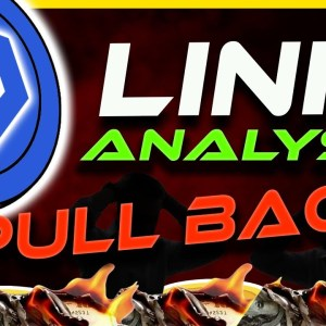 LINK Pulls Back, What's Next? LINK Analysis & Update | Crypto News Today