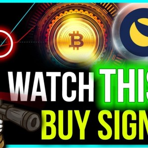 ONE STRONG INDICATOR TO WATCH!! (WILL WE BREAK IT?)