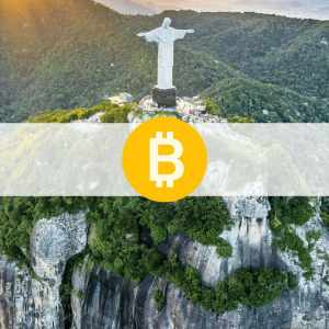 poll 48 of brazilians support making bitcoin their official currency