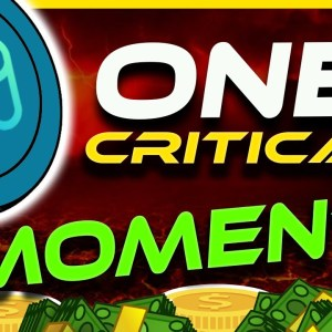 ⚠ HARMONY ONE CRITICAL MOMENT ⚠ Harmony ONE Analysis & Update | Crypto News Today