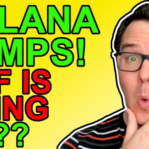 Solana Explodes! 5 Reasons To Pay Attention To This Crypto Now!