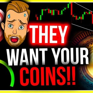 THE BEST CRYPTO GAINS ARE STILL AHEAD!! (DON'T BE MANIPULATED)