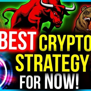 THE BEST MOVE IN CRYPTO RIGHT NOW! (A GREAT STRATEGY)
