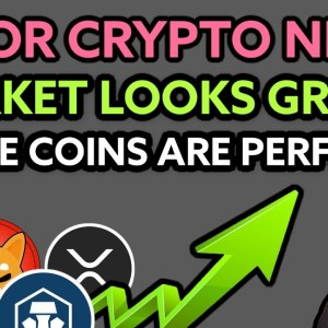 ARE THESE SOME OF THE BEST ALTCOINS TO GET RIGHT NOW?! CRYPTO NEWS TODAY!
