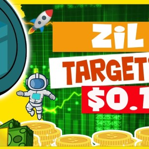 🔥 ZIL TARGETS $0.19 🔥 ZILLIQA ZIL ANALYSIS & UPDATE | CRYPTO NEWS TODAY