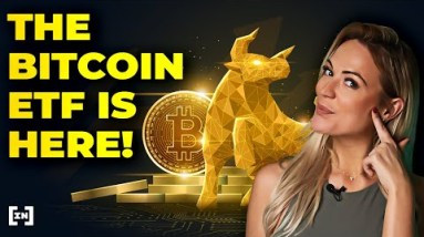 bics video news show bitcoin etf approved