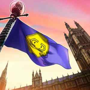 boe deputy gov regulators should pursue crypto as a matter of urgency