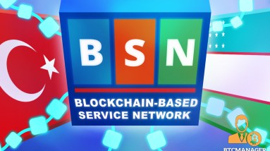 chinese blockchain project bsn launches new portal in turkey and uzbekistan