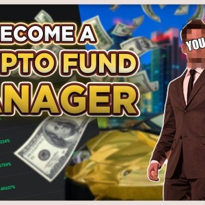 DeFi lets YOU become a Crypto Fund Manager and EARN MONEY!