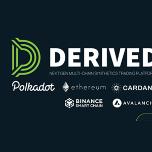 derived raises 3 3 million to build a decentralized synthetic assets platform
