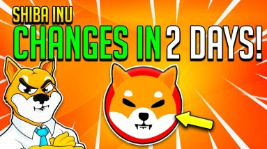 SHIBA INU CHANGES FOREVER IN JUST 2 DAYS! SHIB IS DIGITAL GOLD! - NEW SHIB COLLABORATION!