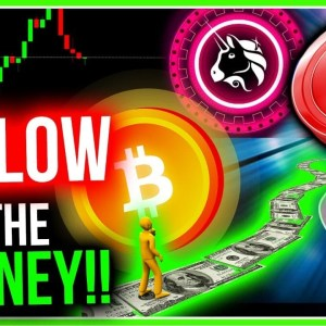 MONEY IS FLOODING INTO THESE CRITICAL ALTCOINS!! (1 IMPORTANT REASON)