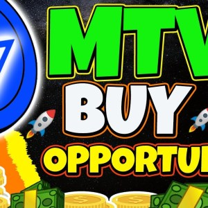 MultiVAC (MTV) - WILL IT FALL ONE LAST TIME?