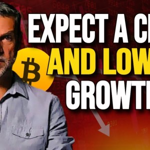 Raoul Pal Bitcoin - This Is A VERY Difficult Situation - Oct 4, 2021