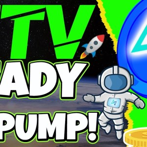 🚀 MTV ABOUT TO PUMP? 🚀 MULTIVAC MTV ANALYSIS & UPDATE | CRYPTO NEWS TODAY