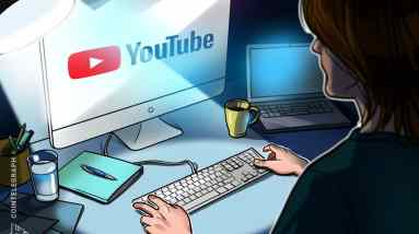 youtube deletes and restores bitcoin bull anthony pomplianos channel