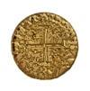 Gold doubloon 2 escudos