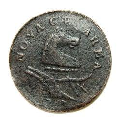 NJ cent 1787