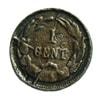 confederate cent
