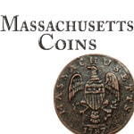 Massachusetts Coins
