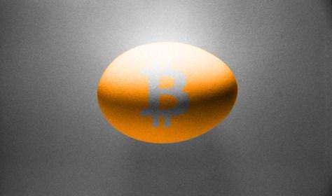 Bitcoin-Ei