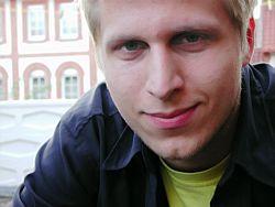 Christian Rotzoll, Dogecoin