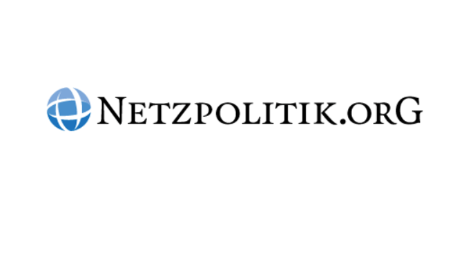 Netzpolitik ohne Bitcoin (leider)