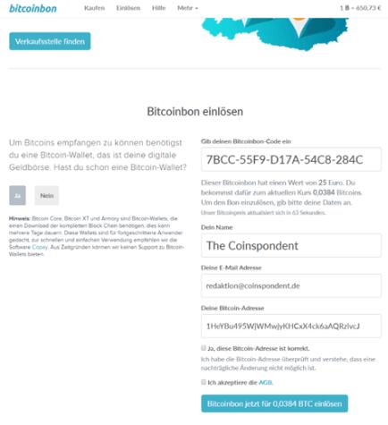 commercio carta itunes per bitcoin