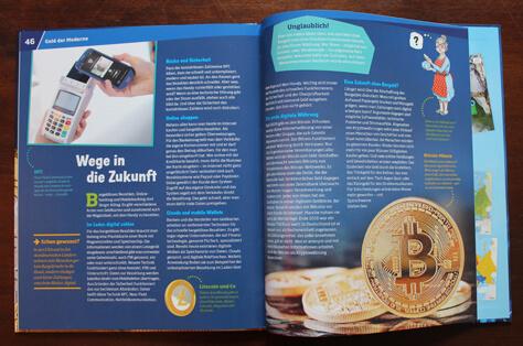 Was ist Was - Bitcoin 2
