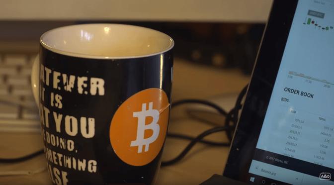Doku: Bitcoin – Blase oder Digitales Gold?