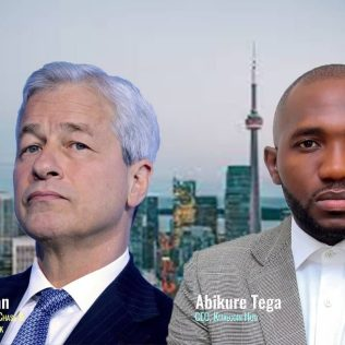 African Banks Must Learn From JP Morgan's Mistake – Kurecoin CEO