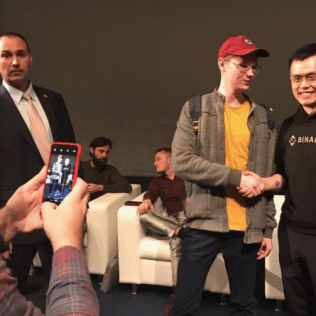 Binance CEO: 'Russia Is Our Key Market'
