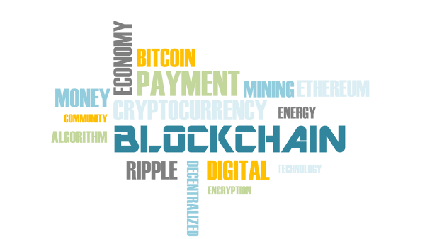 The Benefits Of Blockchain Technology  Across Major Industries