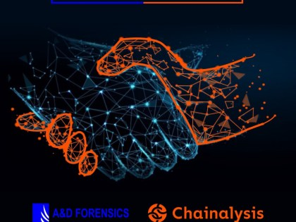 Chainalysis and A&D Forensics Partner to Expand Blockchain and Cryptocurrency Investigative Processes Across Africa