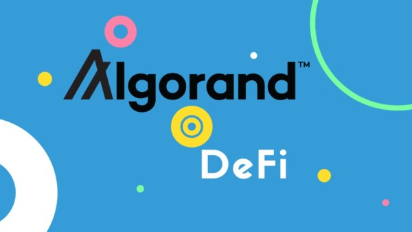 Algorand Capacity To Onboard DeFi Projects