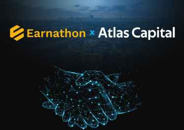 earnathon partners with Atlas Capital to build blockchain campus in africa