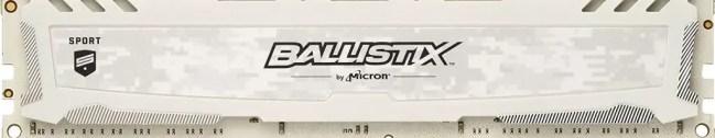 4GB Single DDR4