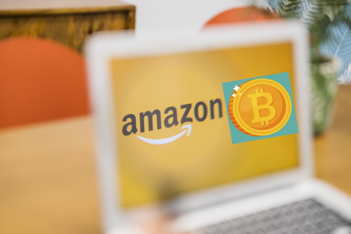 How to Trade in Amazon Gift Cards for Bitcoins
