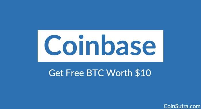 coinbase gratis bitcoin coinbase pro robot