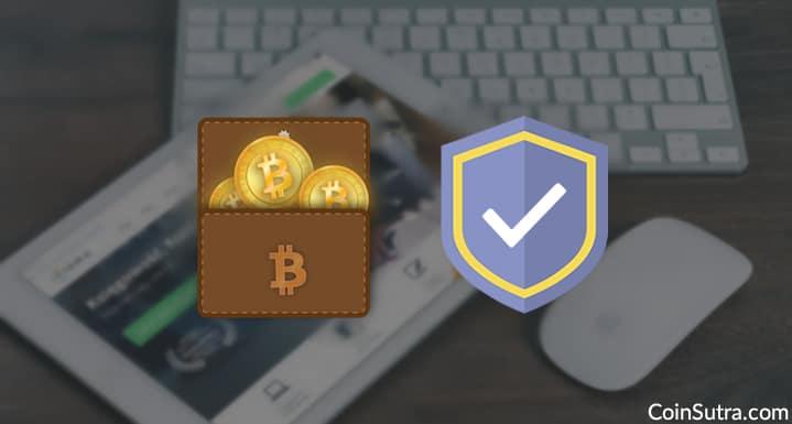 best bitcoin web wallet