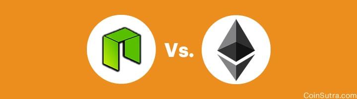 NEO vs. Ethereum- Who will win?