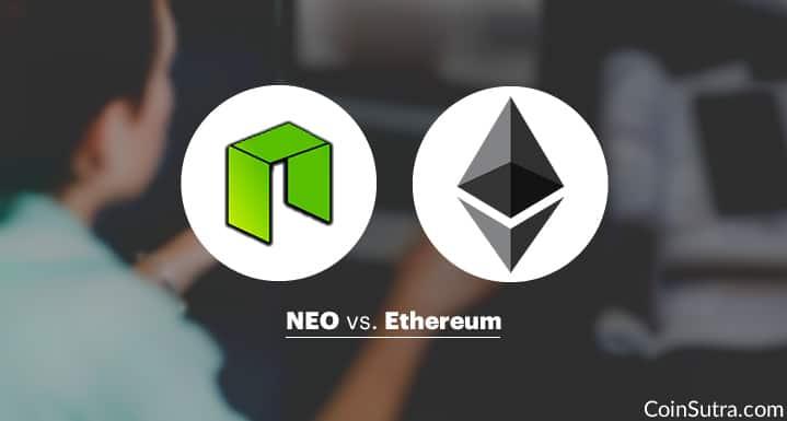 NEO vs. Ethereum