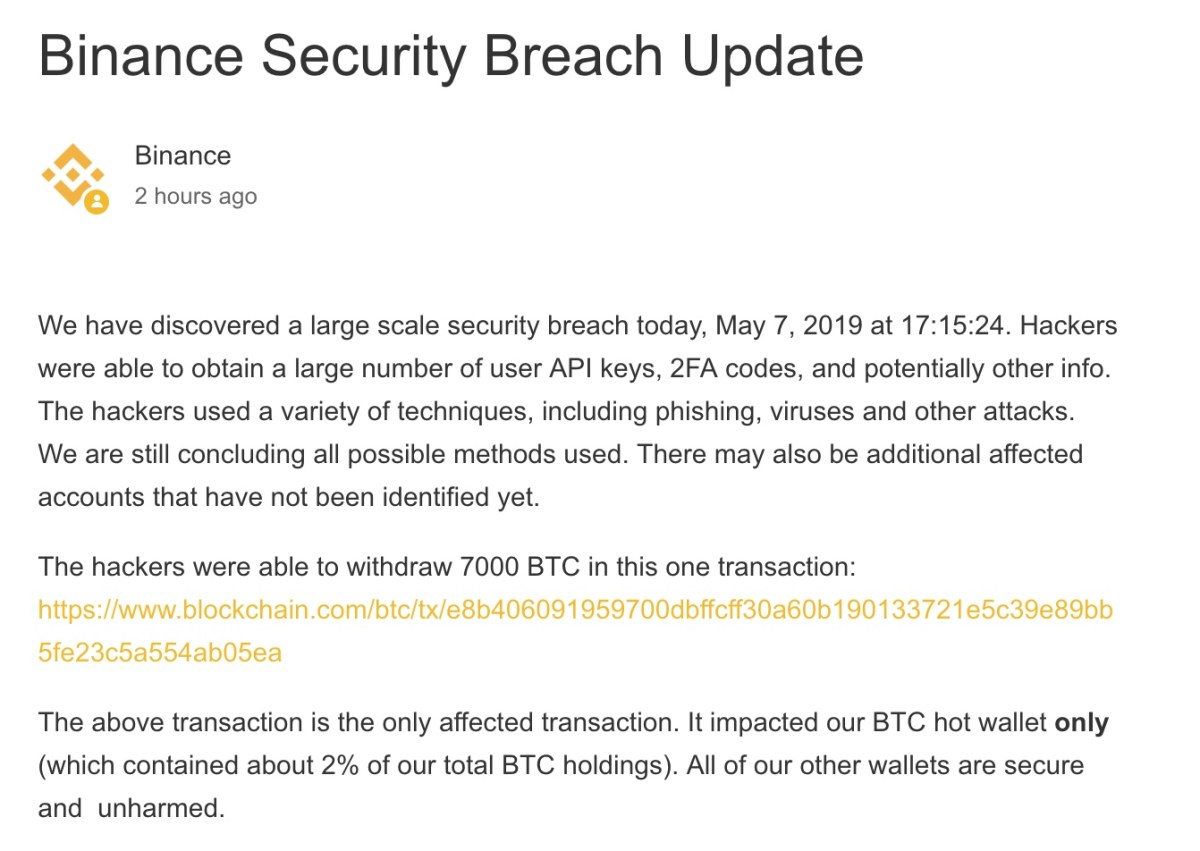 Top  Bitcoin Hacks Ever