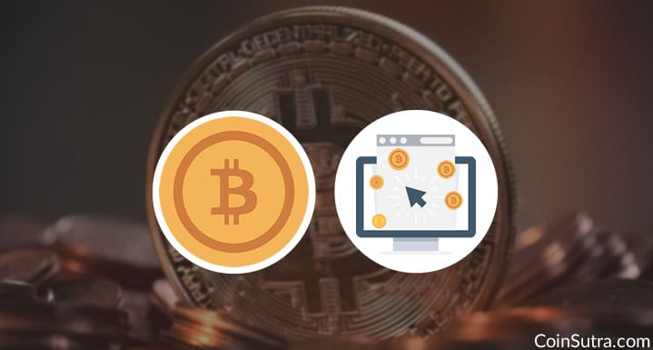 Popular Bitcoin Payment Gateways For Merchants