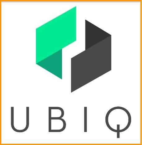 What Is Ubiq?