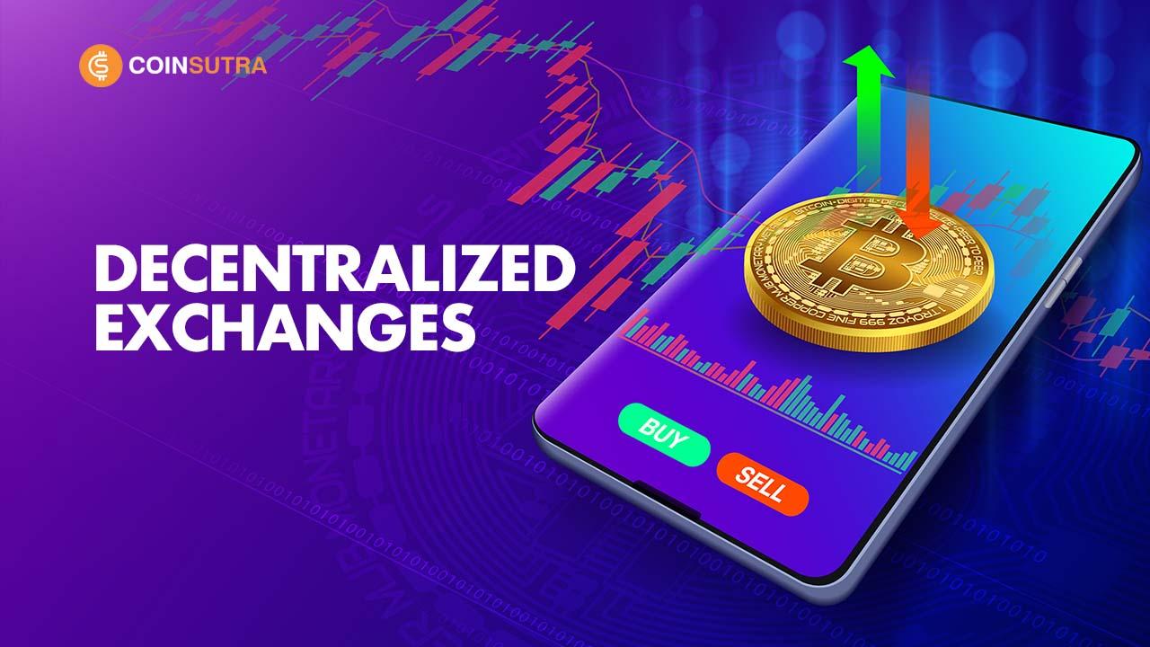 Best Decentralized Exchanges