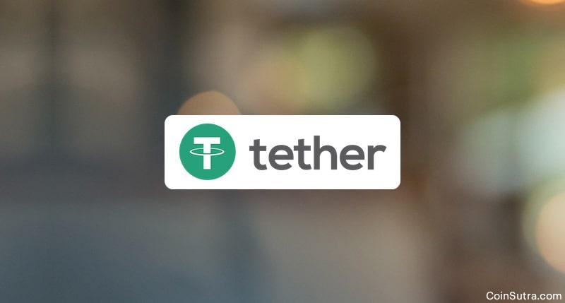 Tether-USDT