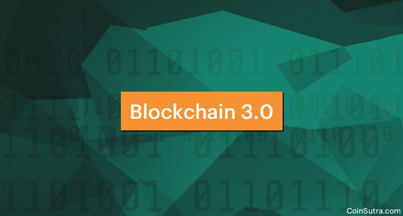 Top Blockchain 3.0