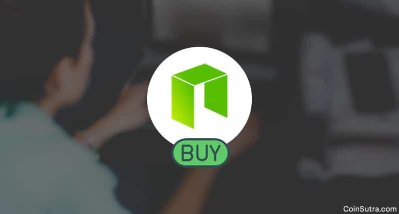 Buy NEO Coin