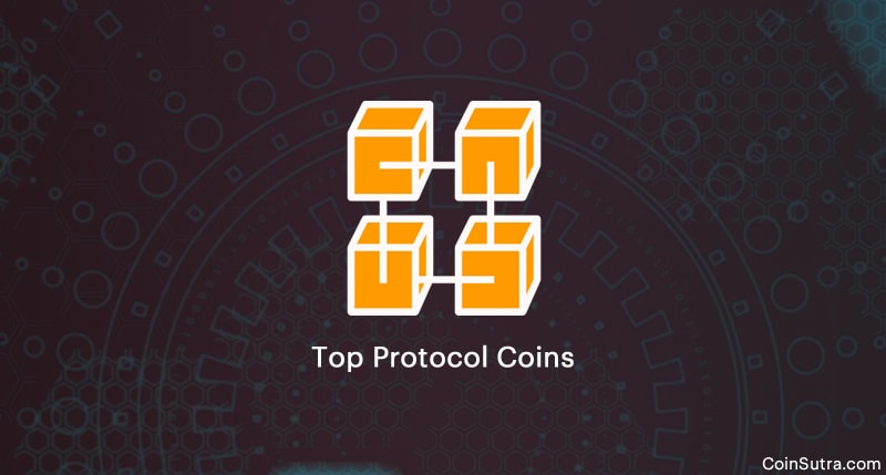 Top 5 Protocol Coins You Must Know About